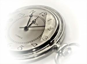Zeitdruck im Verkauf